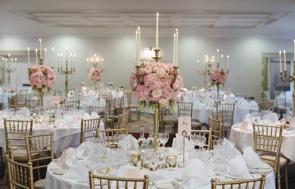 Warren Weir Weddings At Luton Hoo Warren Weir
